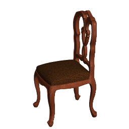 3D Model - Chair (Tom)