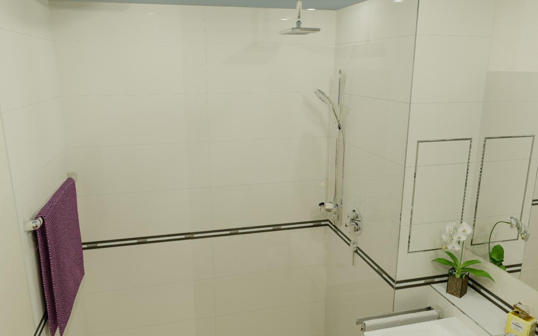 fensterloses bad 2 bathroom von ing fritz bissert gmbh. Black Bedroom Furniture Sets. Home Design Ideas