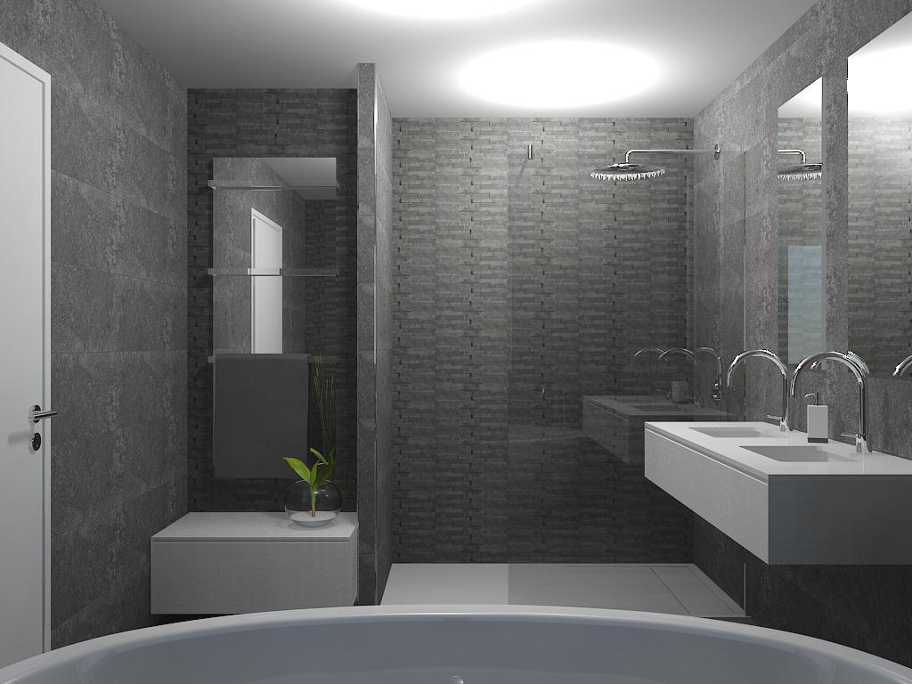 Mattoutcarrelage dea99908 v2 4 bathroom by mattout for Mattout carrelage