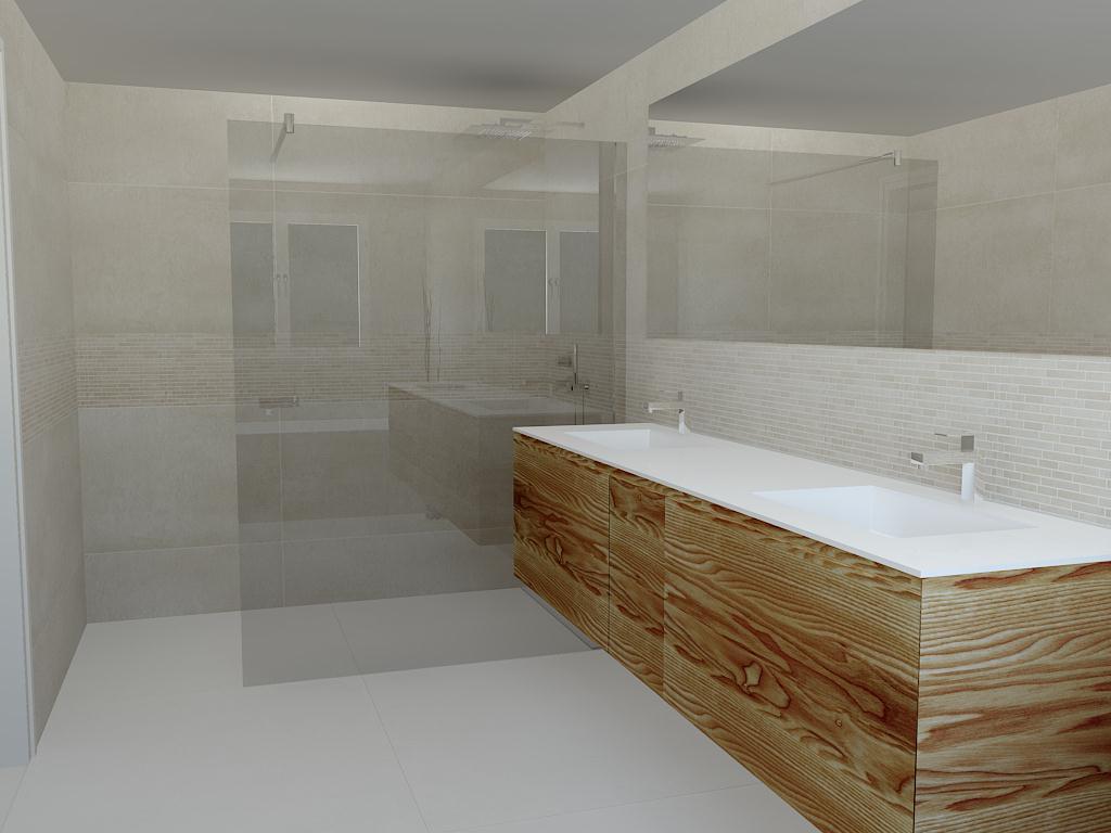 Mattoutcarrelage deb04568 sdbparents 2 bathroom by mattout for Mattout carrelage aubagne