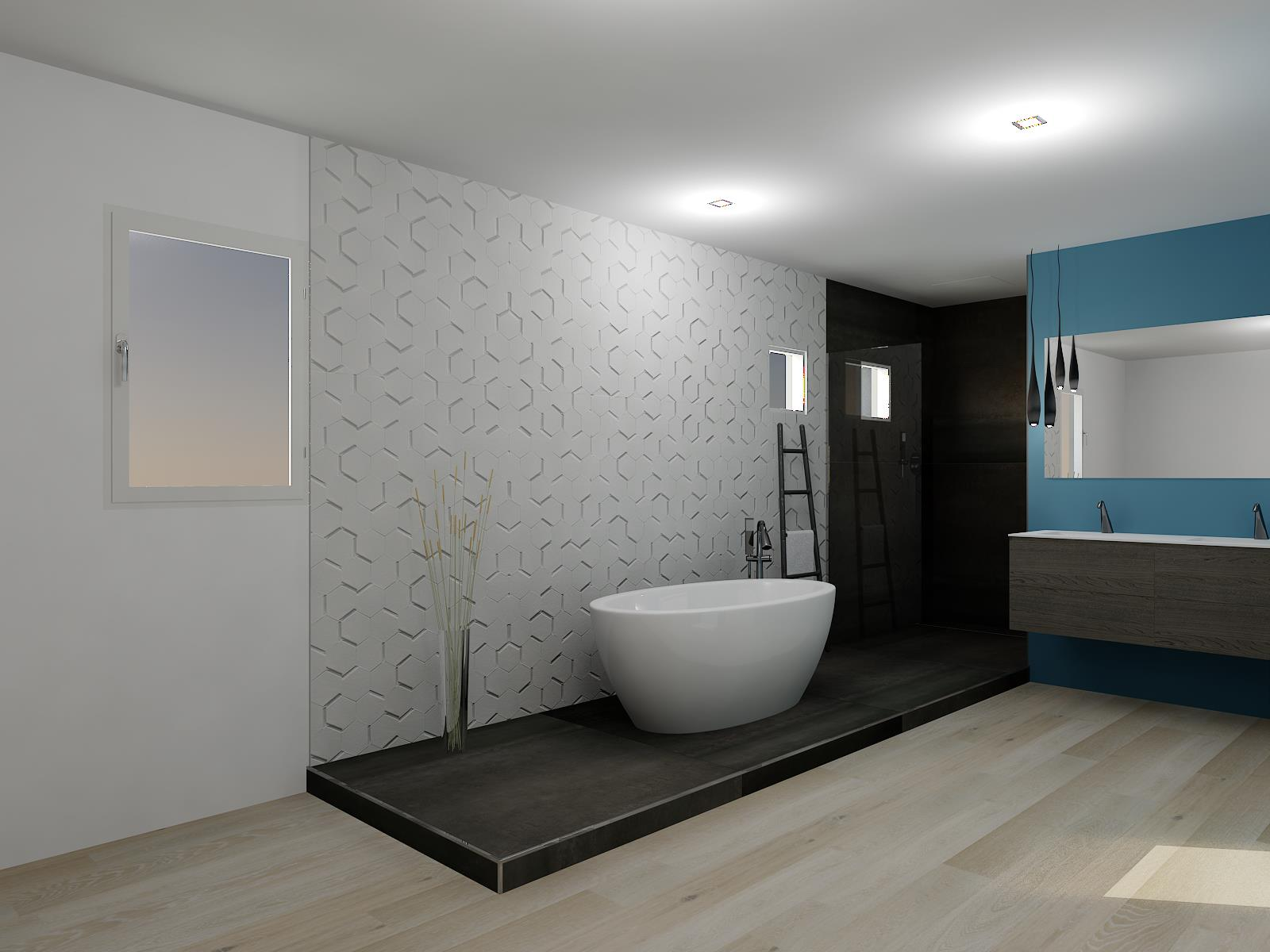 Mattout carrelage dem11392 1 bathroom by mattout carrelage for Mattout carrelage aubagne