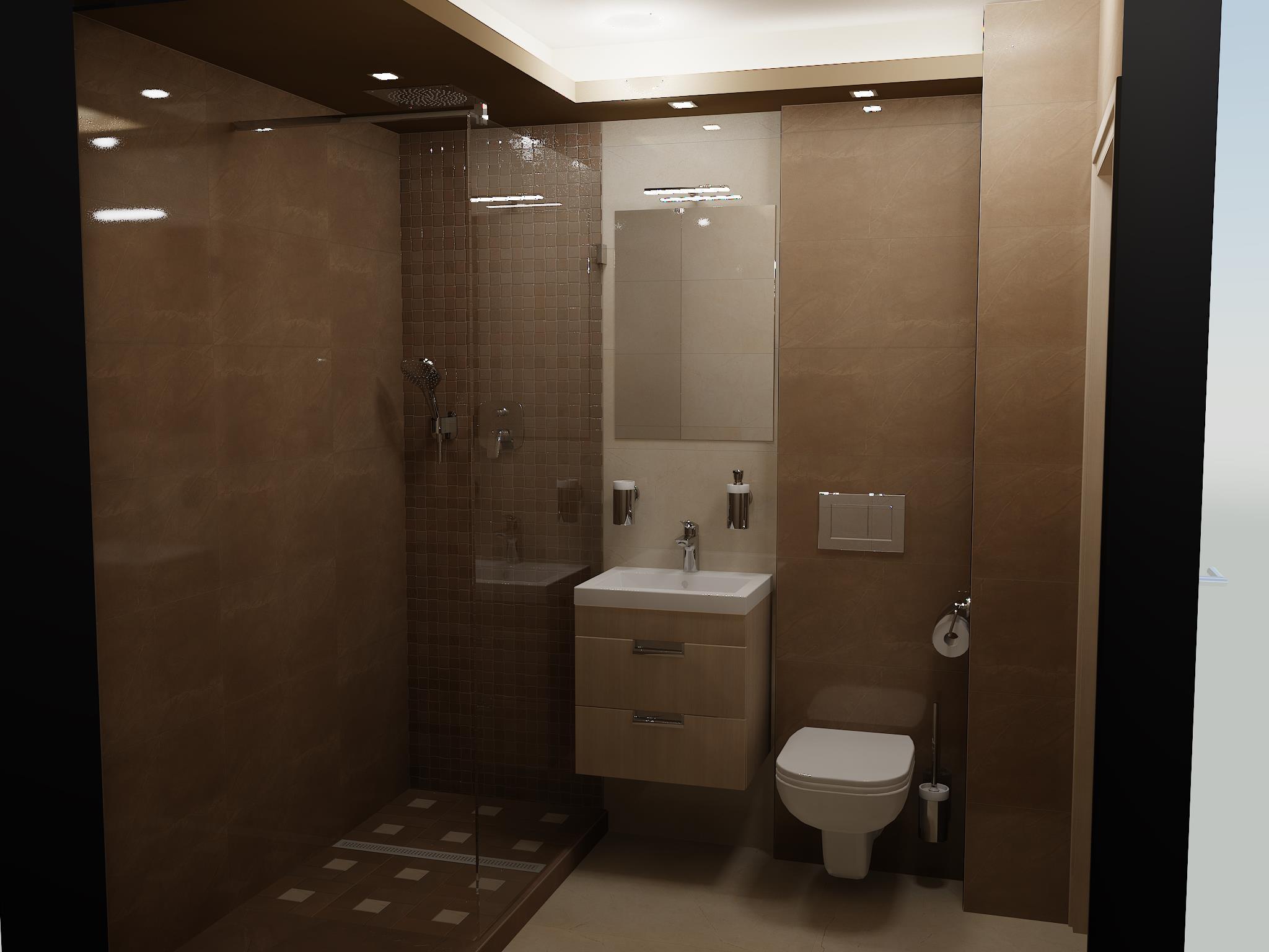 Panel fürdő Bathroom By vpeter22(Átrium Burkolat Kerámia Kft ) on ViSoft360 Portal