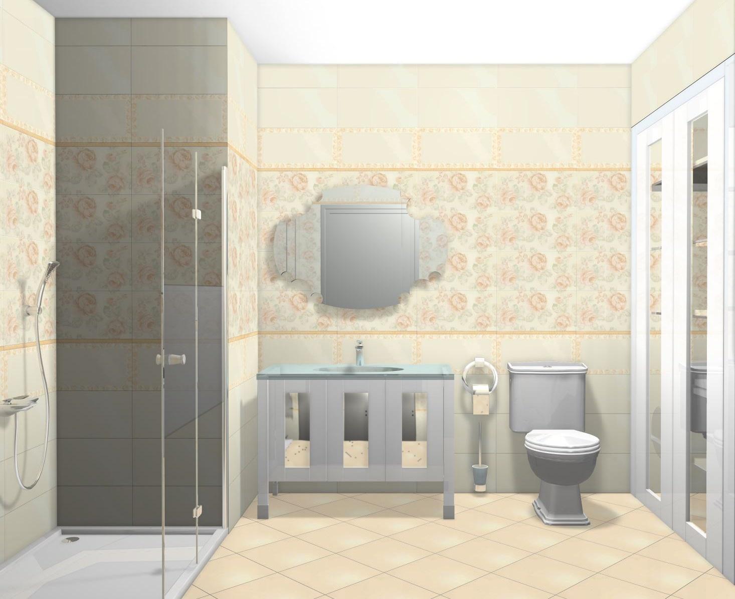 Piemme by valentino romantica bathroom by on visoft360 portal - Piemme valentino bagno ...