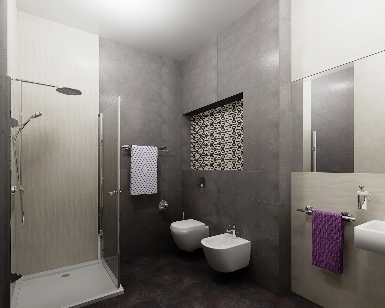 aparici bathroom by kirill dvurechenskiy asdom on visoft360 portal. Black Bedroom Furniture Sets. Home Design Ideas