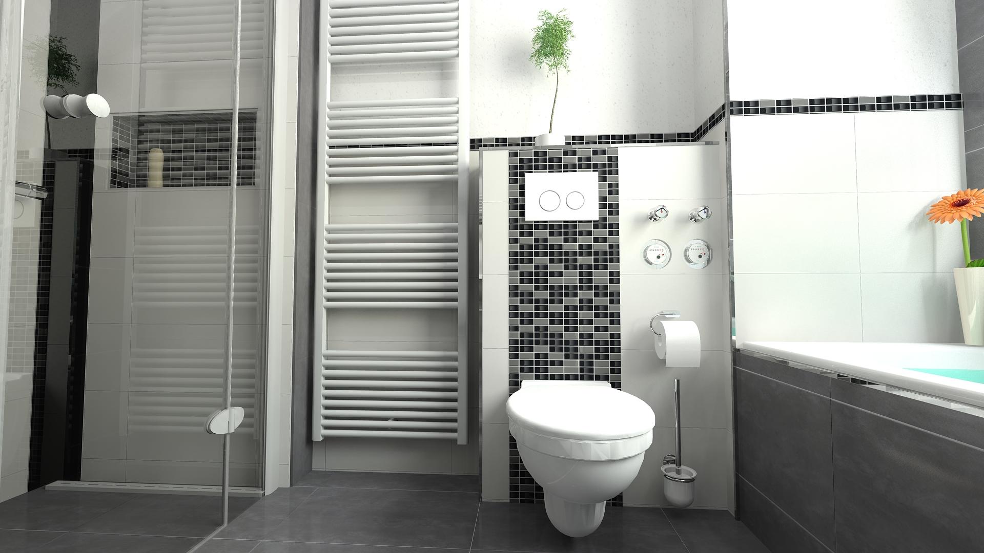 Kunden-Bad02 Bathroom By Gerd Nolte Inh.R.Schumann(Gerd Nolte ...