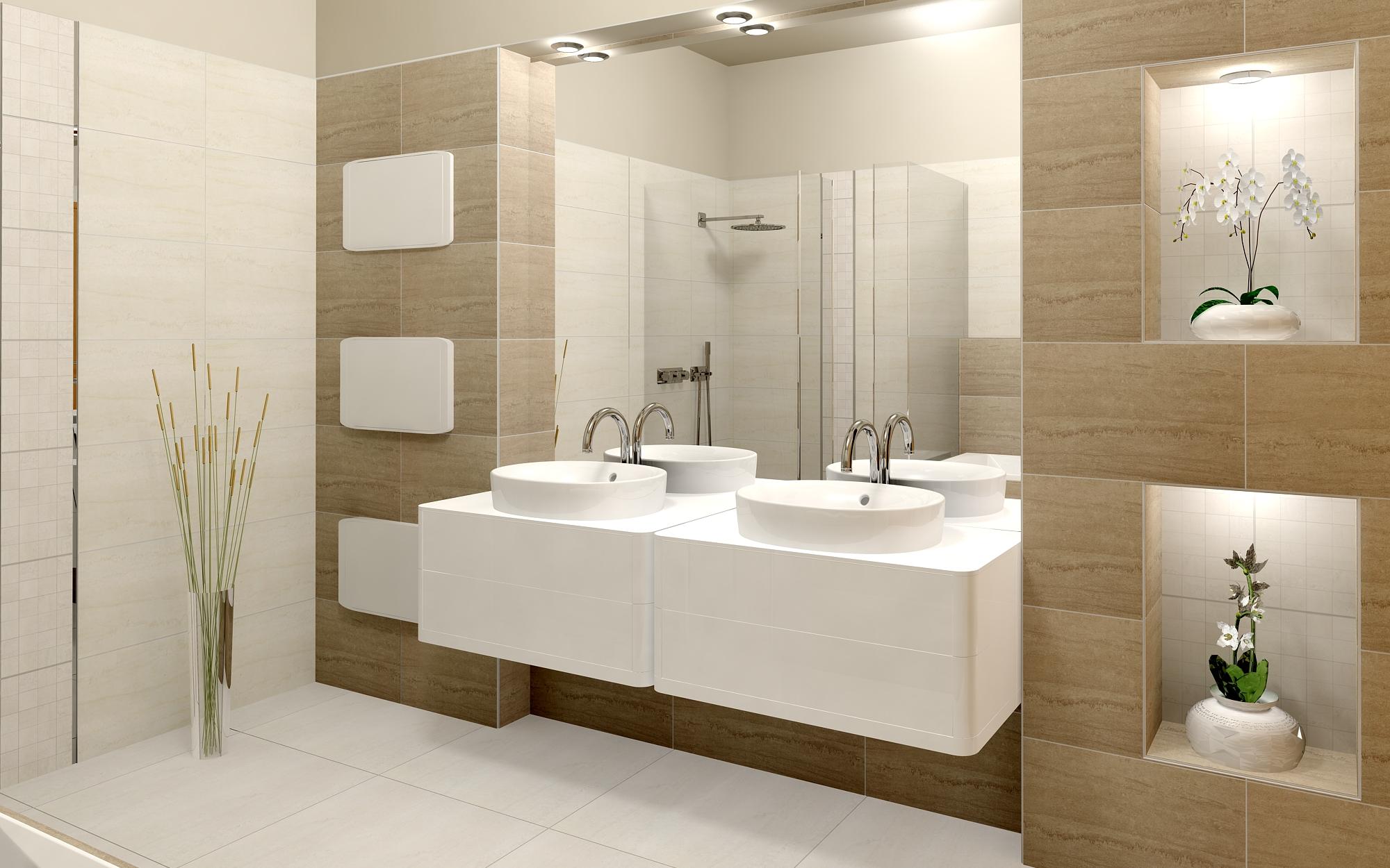 Kaleido Bathroom Von Szép Otthon Pápa() auf dem ViSoft360 Portal
