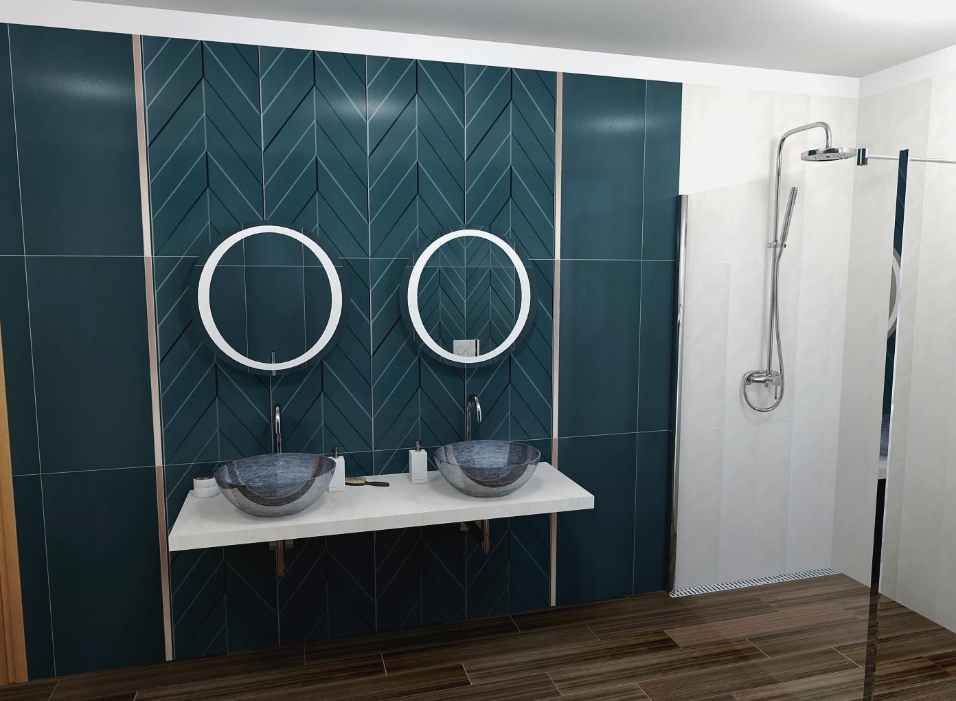 marca corona 4d bathroom by ujhazbudapest on visoft360. Black Bedroom Furniture Sets. Home Design Ideas