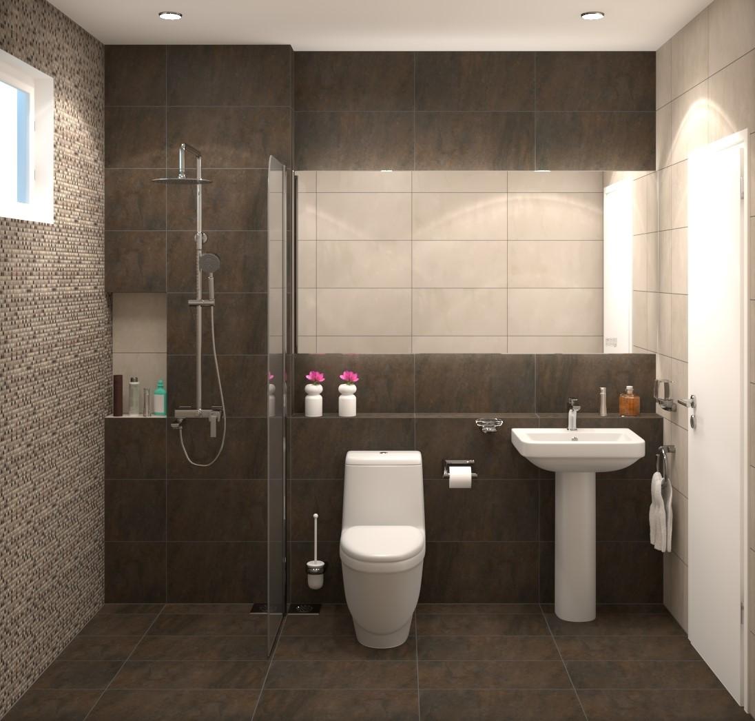 Hayyanbathroom Bathroom By Creative Lab Malaysia Home Creative Lab Sdn Bhd On Visoft360 Portal