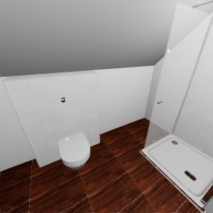 Bathroom 490411260000068Bouwers-Variante_1-03 (Badplaner DE411260)
