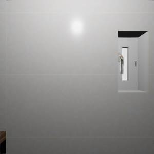Bathroom Toilet-01 (Luc Bogaerts)
