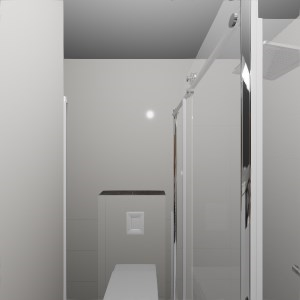 Bathroom Danzo_WC-01 (Badplaner DE568260)
