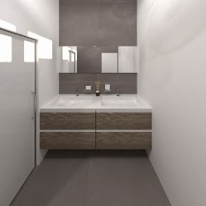 Bathroom 112-SDE-01 (Mattout Carrelage)