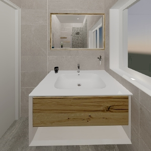 Bathroom Mattout Carrelage DEM22205 1 (Mattout Carrelage)