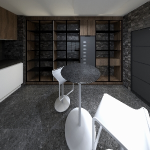 Bathroom Keuken-12-10-2019-2Bad & Design (John Broeken)