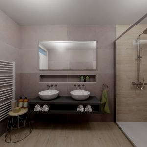Bathroom 868-863/243-483 (Jan Groen Tegels)