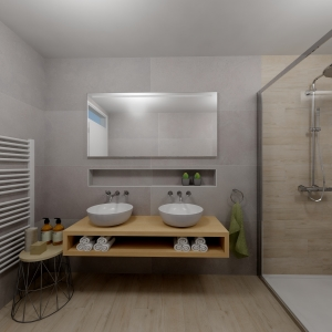 Bathroom 574-846/243-483 (Jan Groen Tegels)