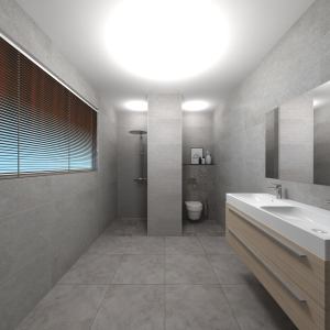 Bathroom 388-094/569-230/886-970/153-143 (Jan Groen Tegels)