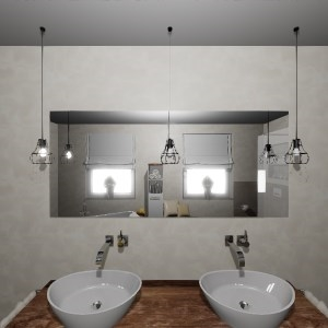 Bathroom Musterplanung 360 Grad (V.Hippers)