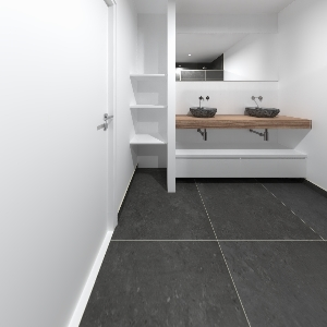Bathroom 2020-064 (Oscar van Breemen)
