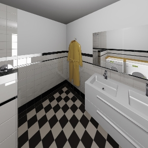 Bathroom badkamer_vlissingen-definitief (Monique Mozaiek)
