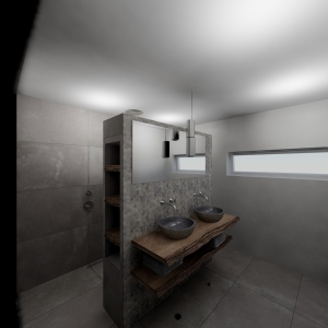 Fam. Reuvers Bathroom By Design Badkamers(Design Badkamers Breda ...