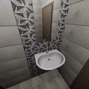 Bathroom B1-01 (HUSSEIN ALI)