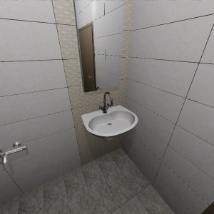 Bathroom B3-01 (HUSSEIN ALI)