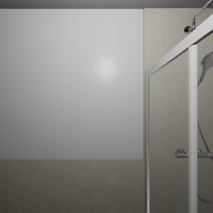 Bathroom BAUMAN-01 (BTC)