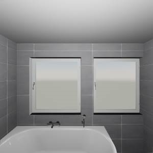 Bathroom Mevr. Nieman (Badleven)