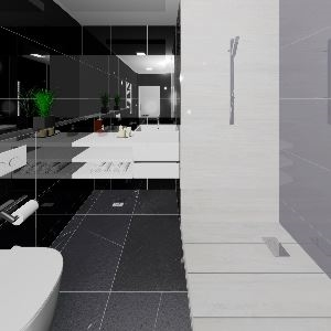 Bathroom Mizan_Bathroom (Creative Lab Malaysia)