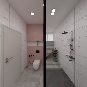 Bathroom Judd_Bathroom (Creative Lab Malaysia)