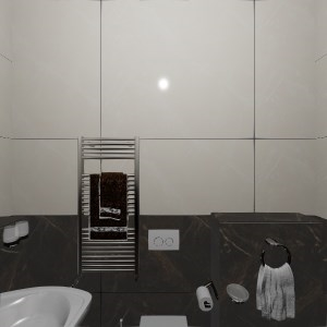 Bathroom Cornelin_brown_1-03 (Safa Guliyev)
