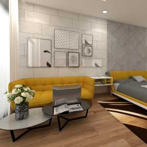 LivingRoom Thanhphi_Bedroom (ThanhPhi)