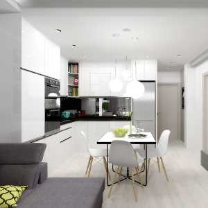 LivingRoom DM_kitchen_dining (mcjoky)