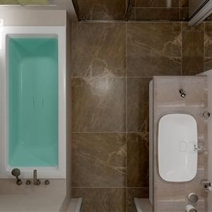 3 bathroom by markus m ller raab karcher on visoft360 portal. Black Bedroom Furniture Sets. Home Design Ideas