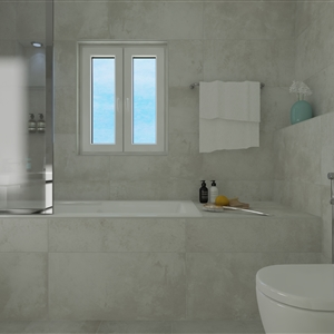LivingRoom Typical Bathroom_60 (Ronaldo)