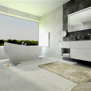 LivingRoom Master Bathroom_04 (Sara General Est. Dubai UAE)