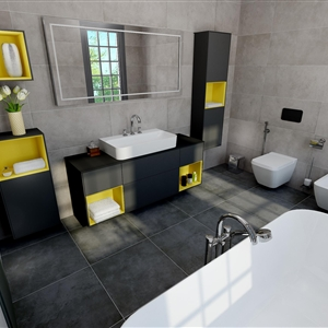 Master Bathroom_09
