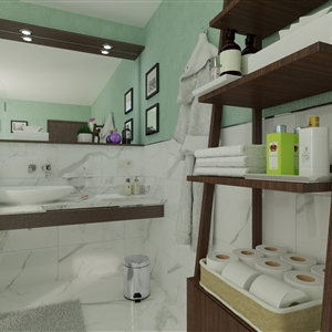 Typical Bathroom_34