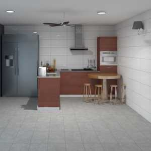 LivingRoom AJI NEW KITCHEN (Creative Lab Malaysia)