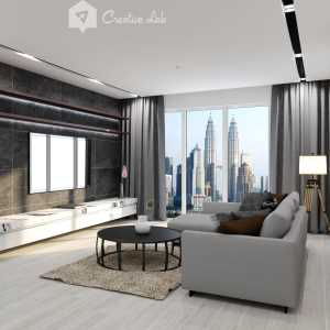 Ahmad_Living Room