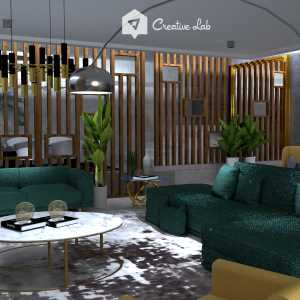 Hakim_Living Room