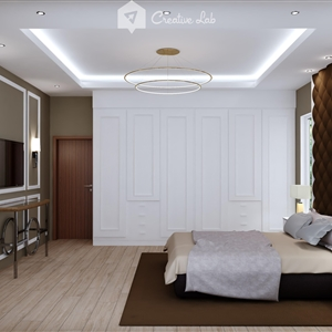 AHMAD_MASTER BEDROOM