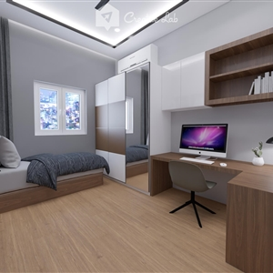 Mawi_Bedroom