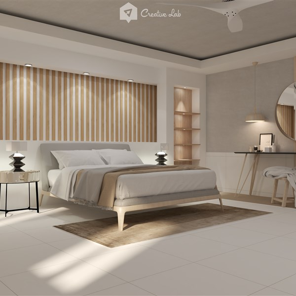 Izzad_Bedroom