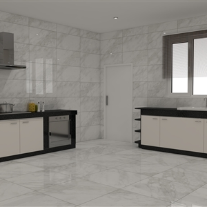 LivingRoom Cherrie_Kitchen (NTB Team)