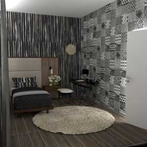 LivingRoom Diyana_Bedroom (NTB Team)