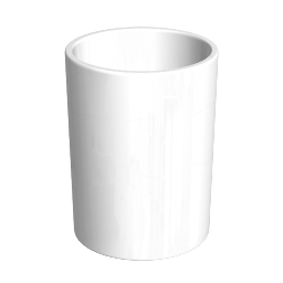 3D Model - becher (Dino Goossens)