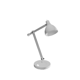 3D Model - Desk lamp2 (Roman Pylypiv )