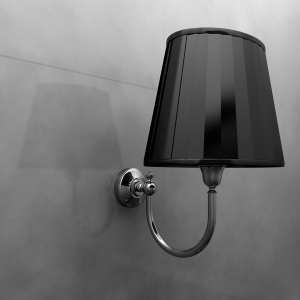 3D Model - Noir - lamp (Tom)